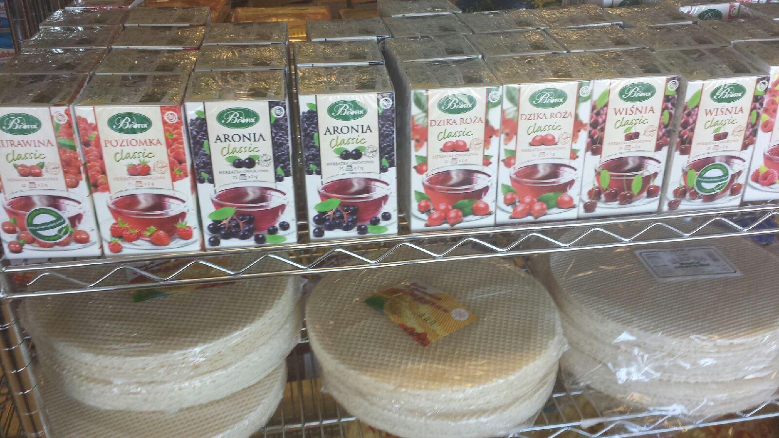 Aronia spices